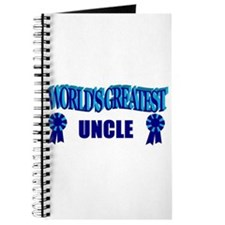 Unique 1 aunt Journal