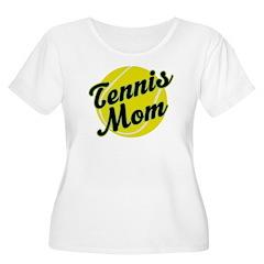 Tennis Mom Gift T-Shirt