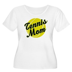 Tennis Mom Gift T-Shirt