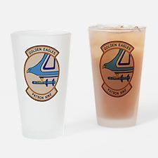 VP-9 Golden Eagles Drinking Glass