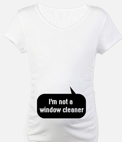 IT Crowd - I'm not a window cleaner Shirt
