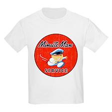 Minute Man Service T-Shirt