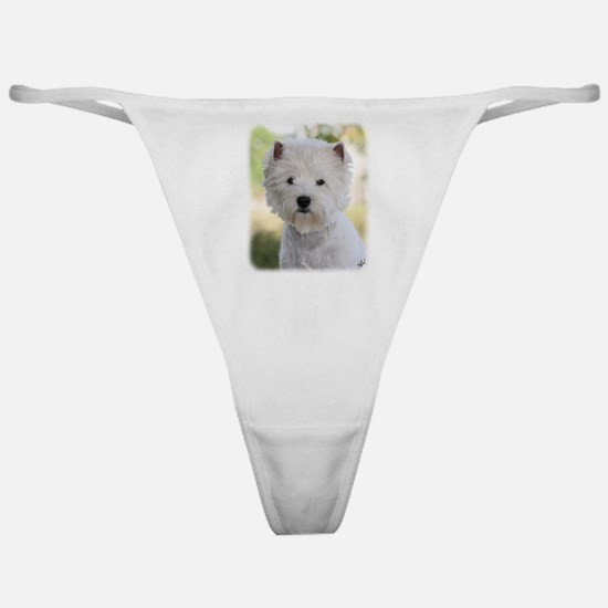 West Highland White Terrier 9Y788D-385 Classic Tho