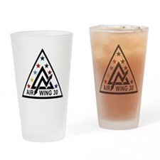 Air Wing 30 Drinking Glass