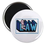Trainee Lawyer's Magnet