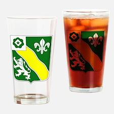 Cute 63 Drinking Glass