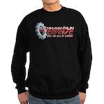 Bachmann-Palin Overdrive Sweatshirt (dark)