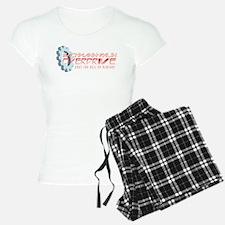 Bachmann-Palin Overdrive Pajamas