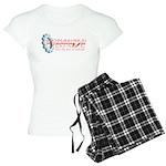 Bachmann-Palin Overdrive Women's Light Pajamas