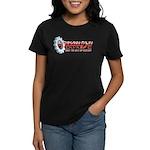 Bachmann-Palin Overdrive Women's Dark T-Shirt