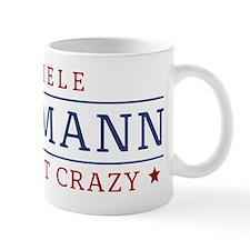 Batshit Crazy Bachmann Mug