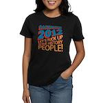 Fuck Up History Women's Dark T-Shirt