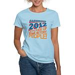 Fuck Up History Women's Light T-Shirt