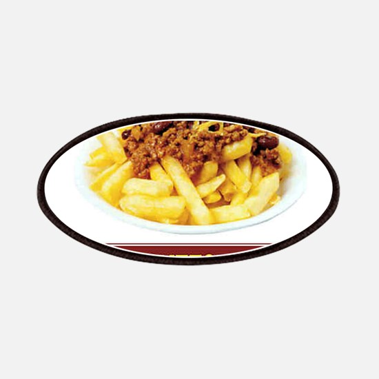 Chilli Cheese Fries Patches