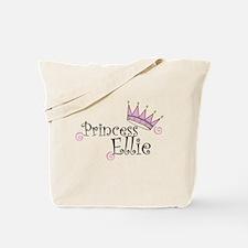 Cute Ellie Tote Bag