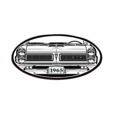 Pontiac GTO Patches