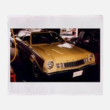 1977 Ford Pinto Throw Blanket