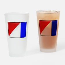 AMC EMB Drinking Glass