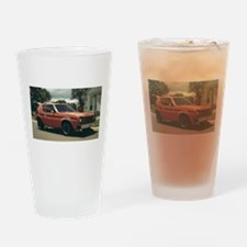 Gremlin Drinking Glass