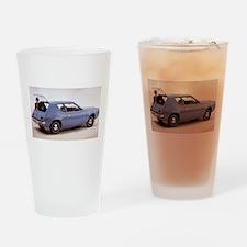 1971 Gremlin Drinking Glass
