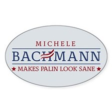Bachmann Sanity Decal