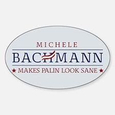 Bachmann Sanity Decal