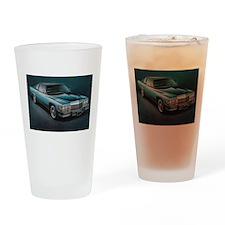 Coupe de Ville Drinking Glass
