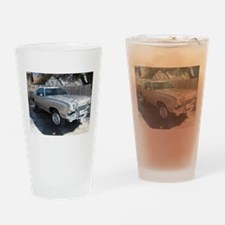 73 Monte Carlo Drinking Glass