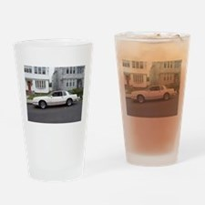 Monte Carlo SS Drinking Glass