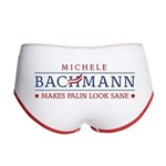Bachmann Sanity Women's Boy Brief