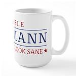Bachmann Sanity Large Mug