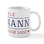 Bachmann Sanity Mug