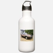 Mustang Pace Car Water Bottle