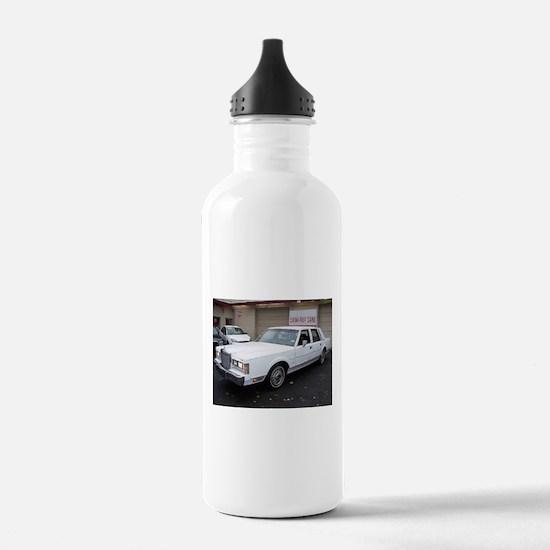 Town car Water Bottle