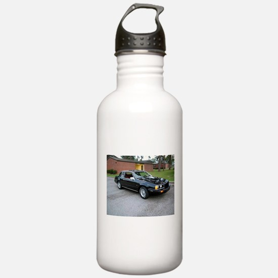 1984 Cougar Water Bottle