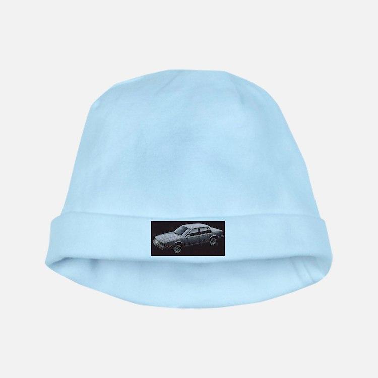 Cutlass Ciera baby hat