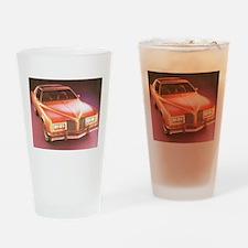 1977 Grand Prix Drinking Glass