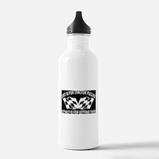 Tractors Water Bottle
