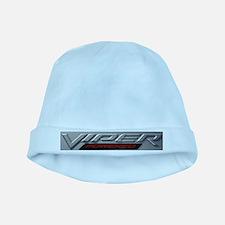 Viper baby hat