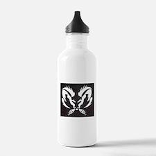 Ram Sign Water Bottle