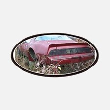 Pontiac Firebird Patches