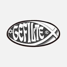 Great Gefilte Patches