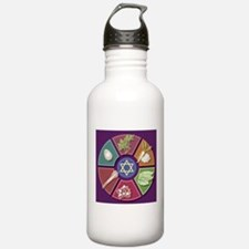 Seder Plate Other Water Bottle