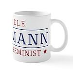 Bachmann Anti-Feminist Mug