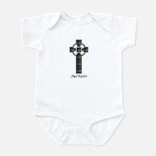 Cross-MacKenzie htg grn Infant Bodysuit