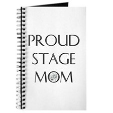 Proud Stage Mom Journal