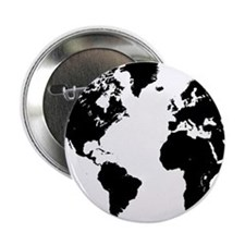 "The Earth 2.25"" Button"