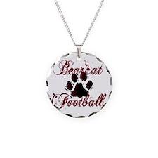 Bearcat Football (1) Necklace