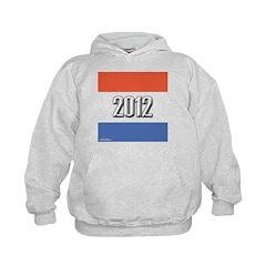 2012 Election RWB Hoodie