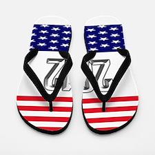 Presidential 2012 stars Flip Flops